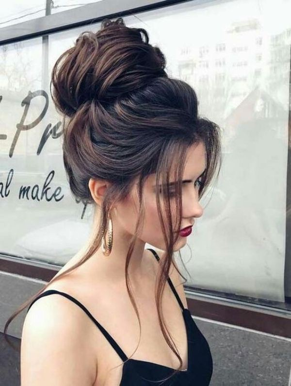 messy-hairstyles-10 28 Hottest Spring & Summer Hairstyles for Women 2020