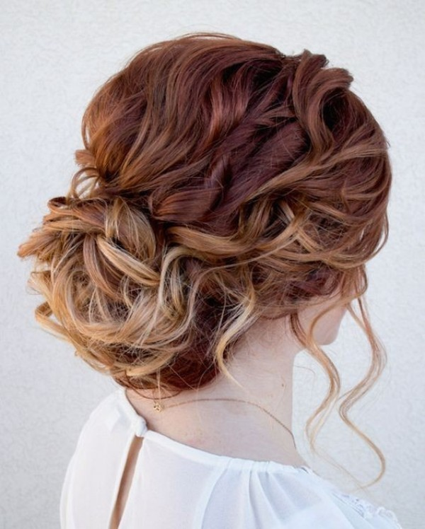messy-hairstyles-13 28 Hottest Spring & Summer Hairstyles for Women 2020