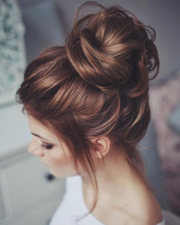 messy-hairstyles-14 28 Hottest Spring & Summer Hairstyles for Women 2020