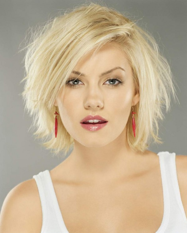 messy-hairstyles-15 28 Hottest Spring & Summer Hairstyles for Women 2020