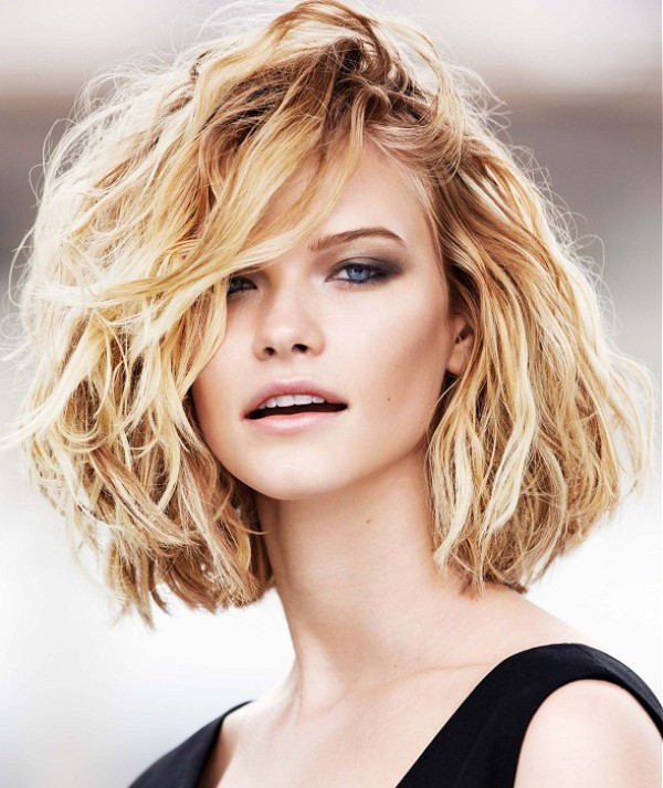 messy-hairstyles-16 28 Hottest Spring & Summer Hairstyles for Women 2020