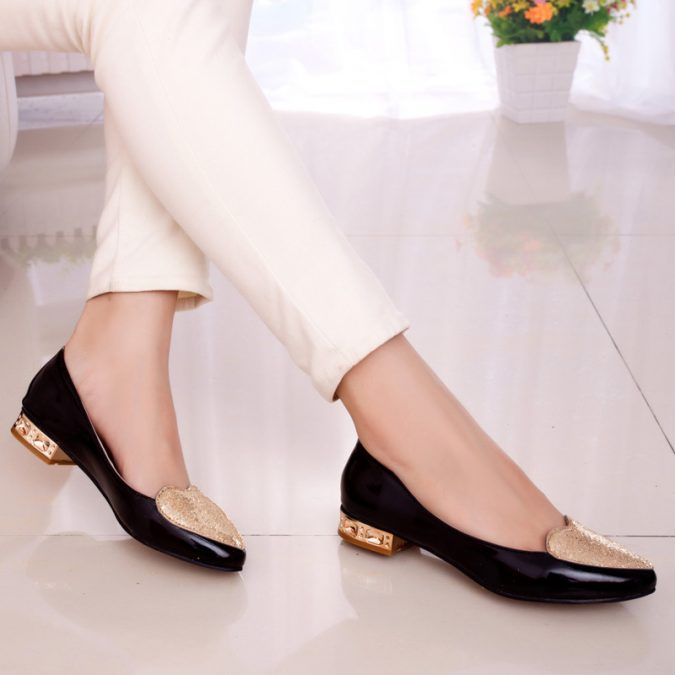office-shoes-675x675 Three Accessories That Brides Shouldn't Skip