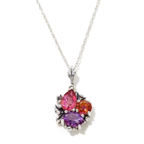 orvieto-silver-multicolored-quartz-cluster-necklace-d-2013032912471406246652-475x475 How To Hide Skin Problems And Wrinkles Using Jewelry?