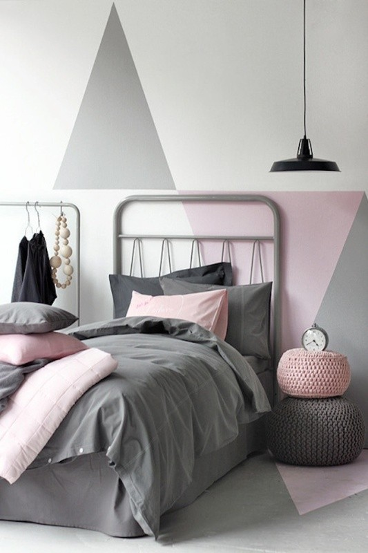 pastel-colors-1 Newest Home Color Trends for Interior Design in 2018