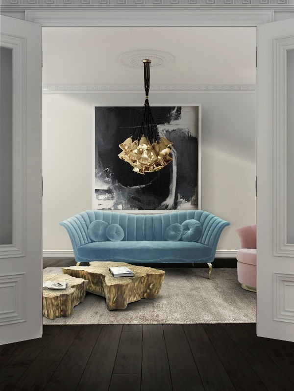 pastel-colors-10 +40 Latest Home Color Trends for Interior Design in 2021