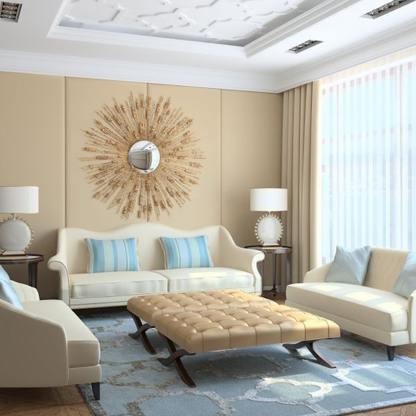 pastel-colors-12 Newest Home Color Trends for Interior Design in 2019