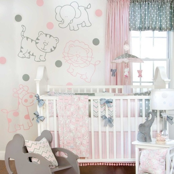 pastel-colors-13 Newest Home Color Trends for Interior Design in 2019