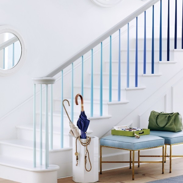 pastel-colors-14 Newest Home Color Trends for Interior Design in 2019
