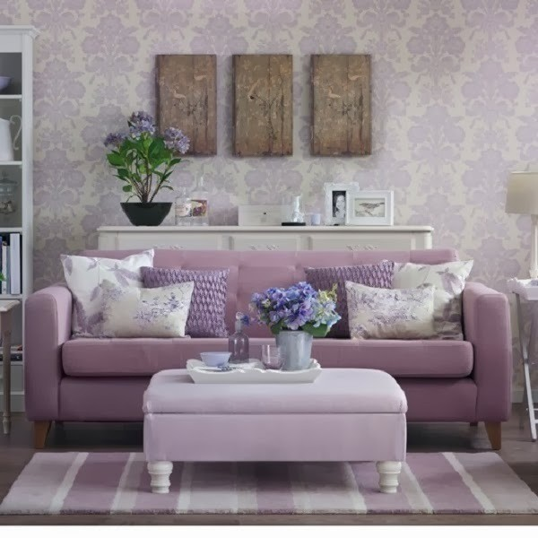pastel-colors-15 Newest Home Color Trends for Interior Design in 2018