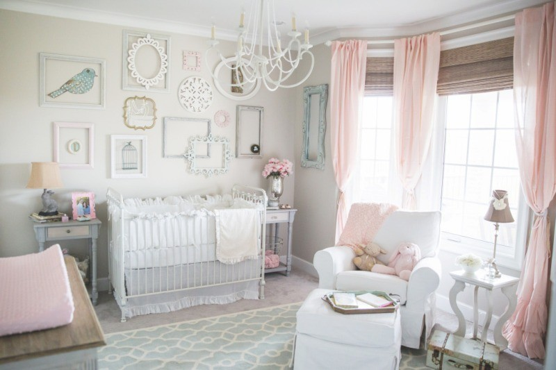 pastel-colors-20 Newest Home Color Trends for Interior Design in 2018