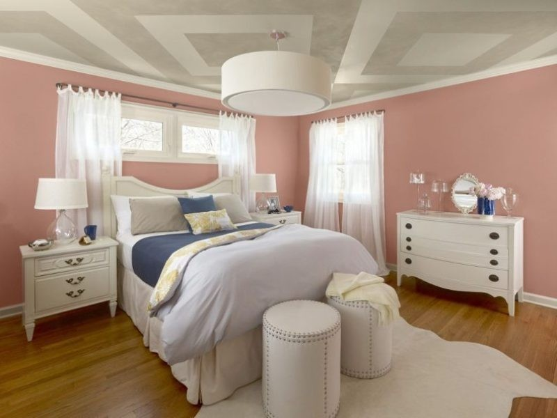 pastel-colors-22 Newest Home Color Trends for Interior Design in 2019