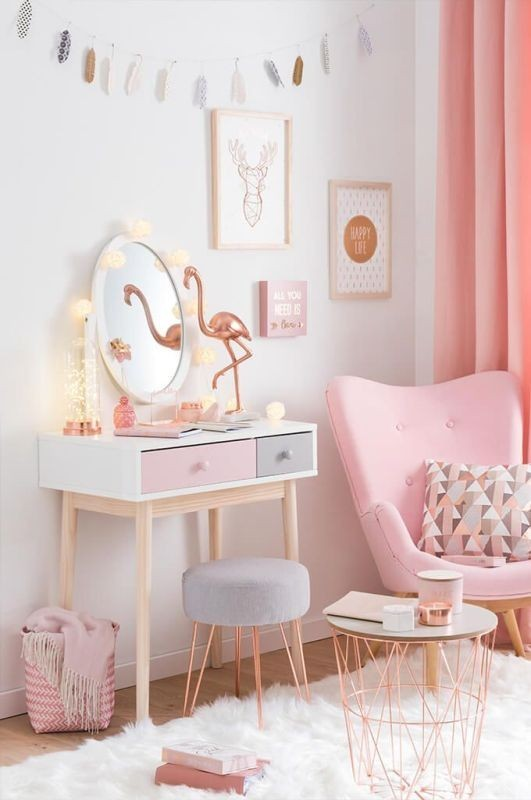pastel-colors-5 Newest Home Color Trends for Interior Design in 2018
