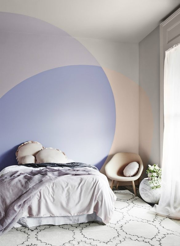 pastel-colors-8 +40 Latest Home Color Trends for Interior Design in 2021