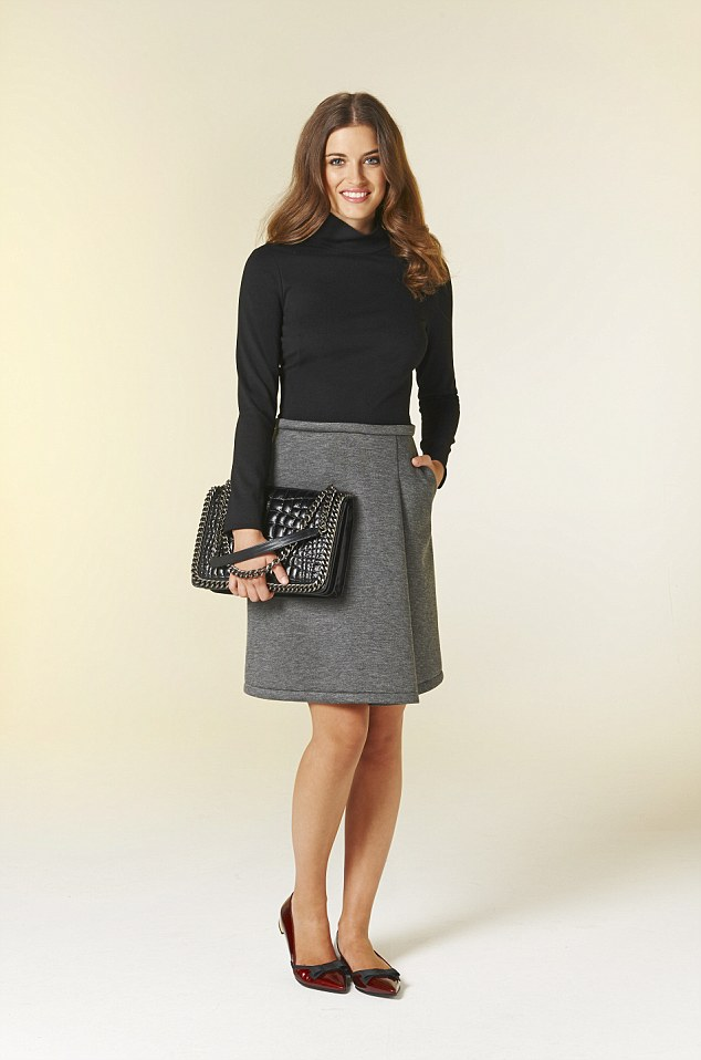 pointed-shoes6 18 Work Outfits Every Working Woman Should Have