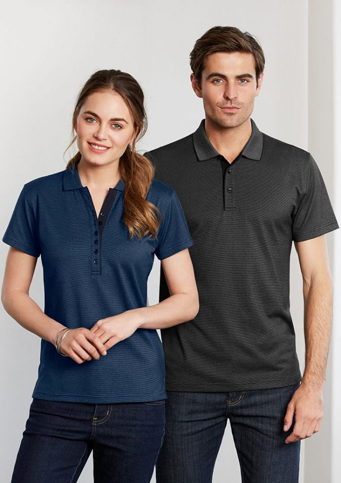 polo-shirt-with-denim-pants4-675x955 20+ Stylish Teenages Job Interview outfits Design Ideas in 2018