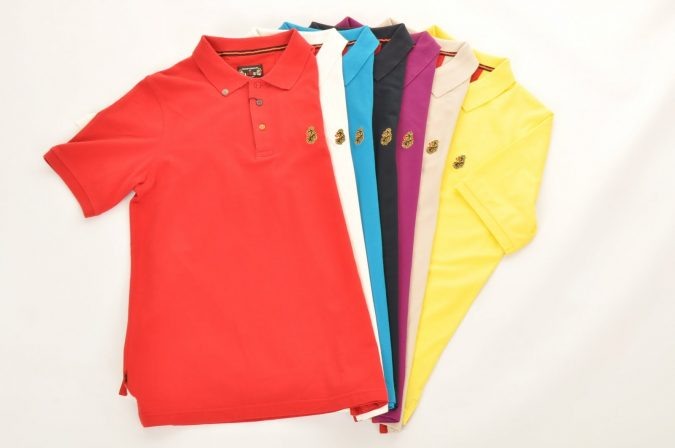 polo-t-shirts-675x448 10 Most Stylish Outfits for Guys in Summer 2018