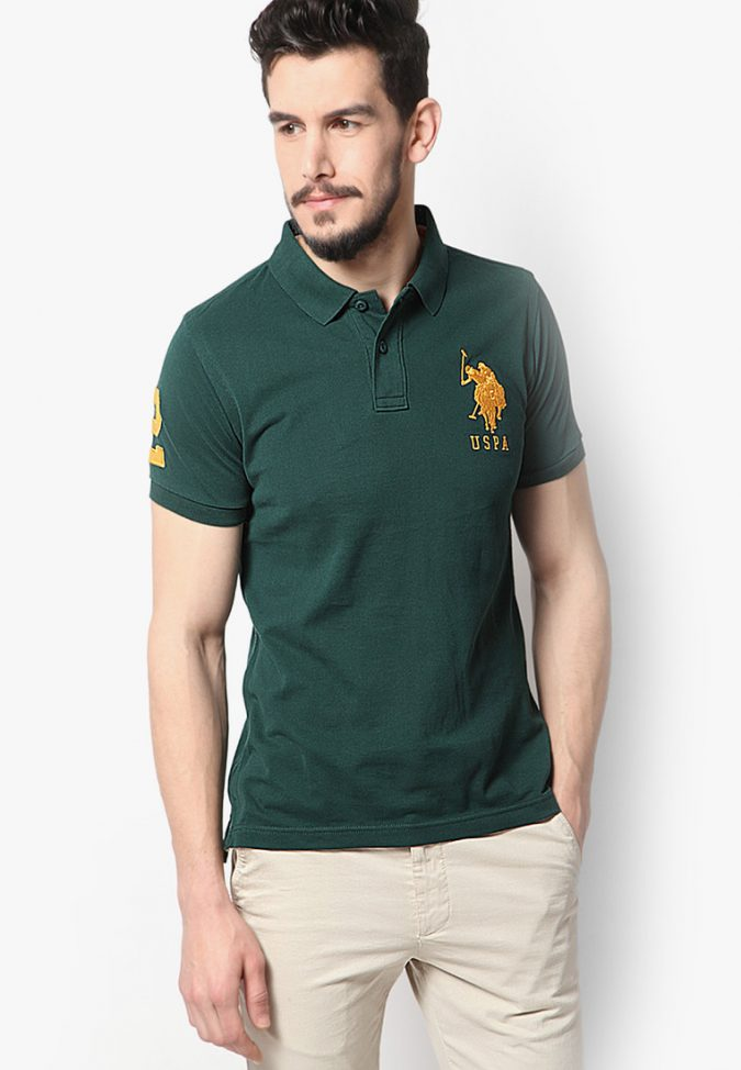 polo-t-shirts2-675x974 10 Most Stylish Outfits for Guys in Summer 2018