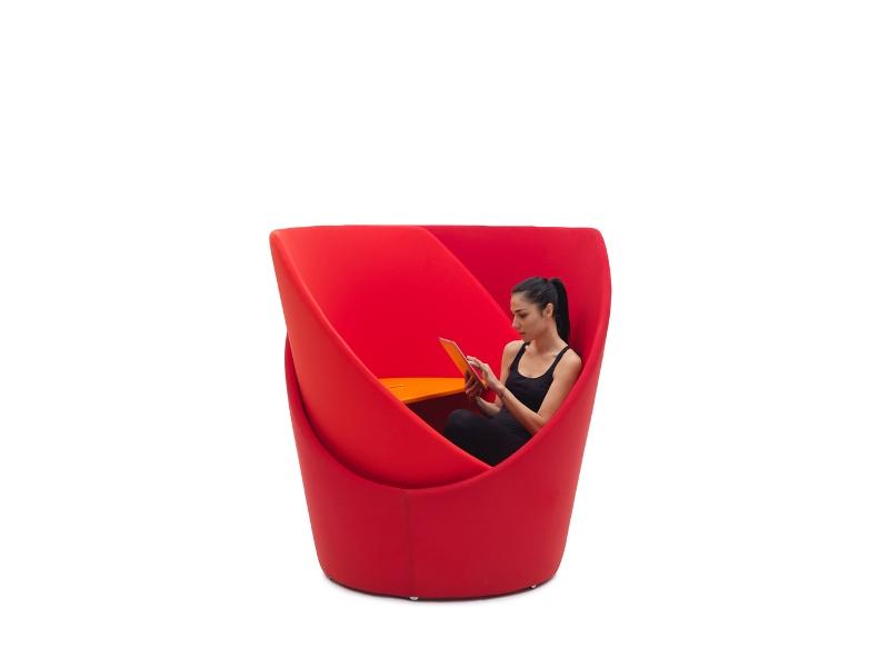 sofa-desk-bed 83 Creative & Smart Space-Saving Furniture Design Ideas in 2017