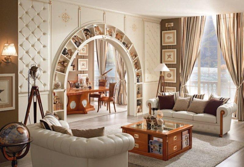 space-saving-book-shelf 83 Creative & Smart Space-Saving Furniture Design Ideas in 2020