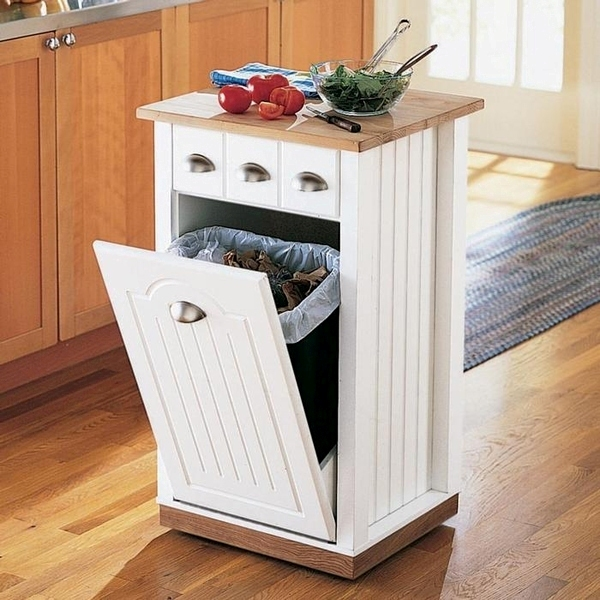 space-saving-furniture-for-kitchen 83 Creative & Smart Space-Saving Furniture Design Ideas in 2020
