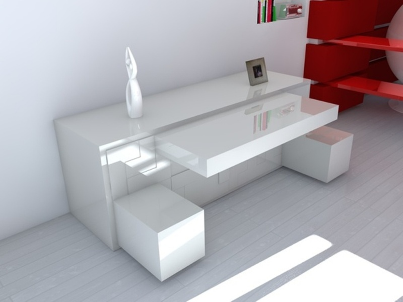 space-saving-furniture 83 Creative & Smart Space-Saving Furniture Design Ideas in 2020