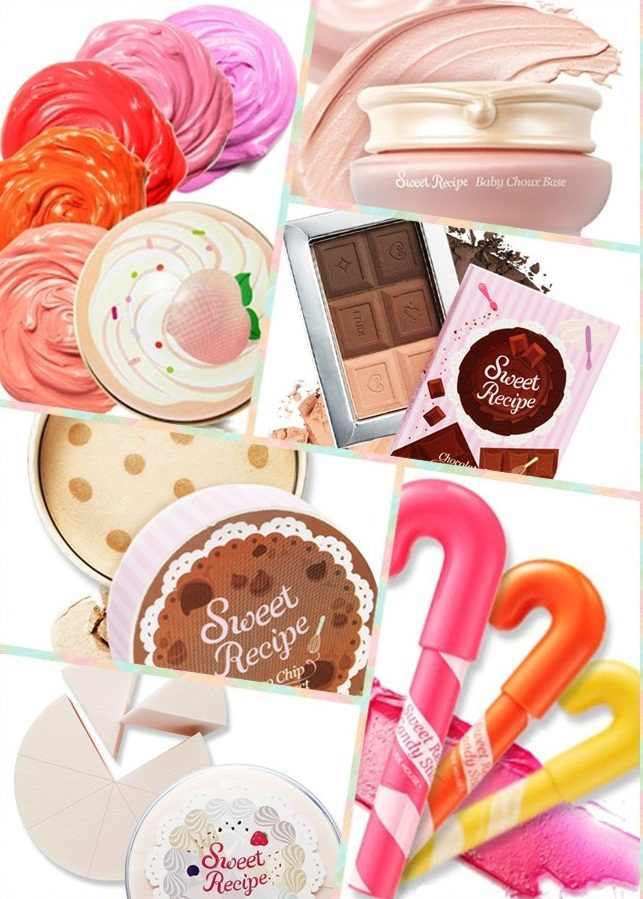 sweet-recipe-1-1 8 Strange Cosmetic Products You Should Experiment