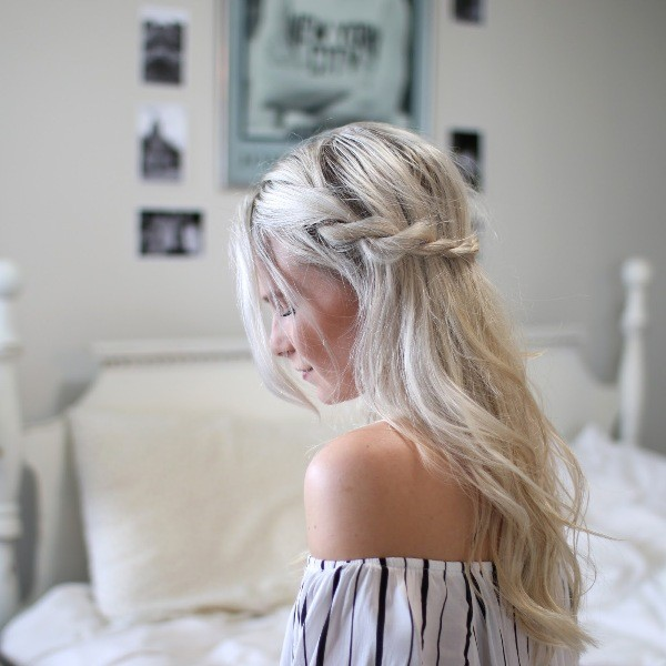 twisted-hairstyles-9 28 Hottest Spring & Summer Hairstyles for Women 2020