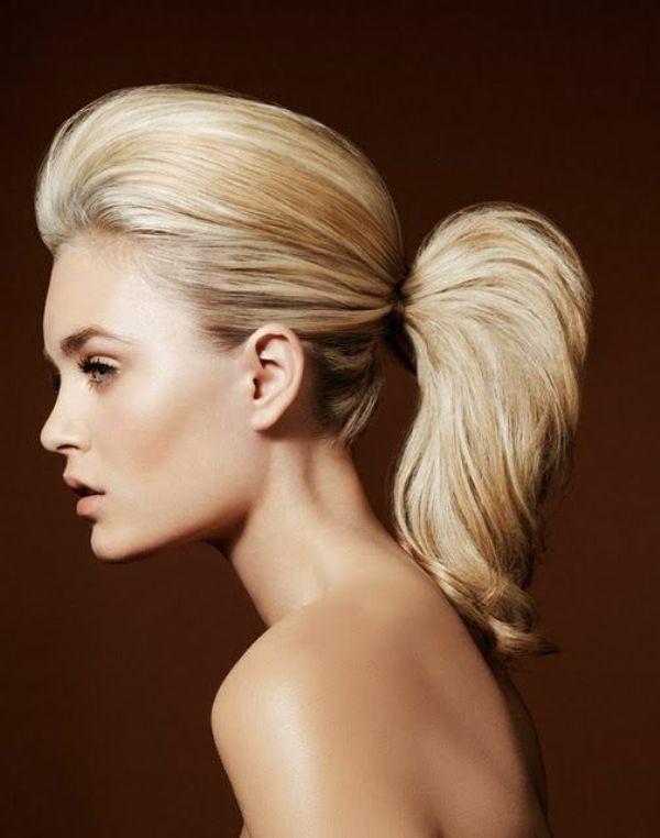 weird-hairstyles-5 28 Hottest Spring & Summer Hairstyles for Women 2020