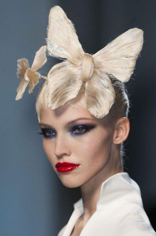 weird-hairstyles 28 Hottest Spring & Summer Hairstyles for Women 2020