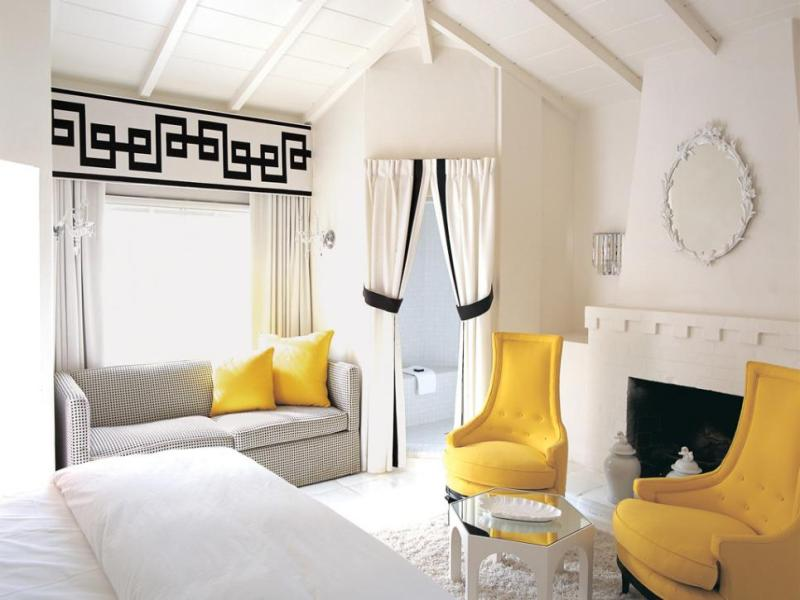 yellow-8 +40 Latest Home Color Trends for Interior Design in 2021