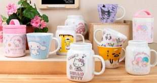9 Unusual «Hello Kitty» Products!