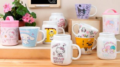 Photo of 9 Unusual «Hello Kitty» Products!