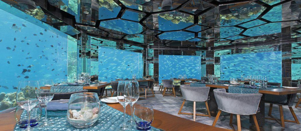 1424421925 10 World's Most Unusual Restaurants