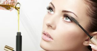 6 Effective Ways to Get Longer Eyelashes