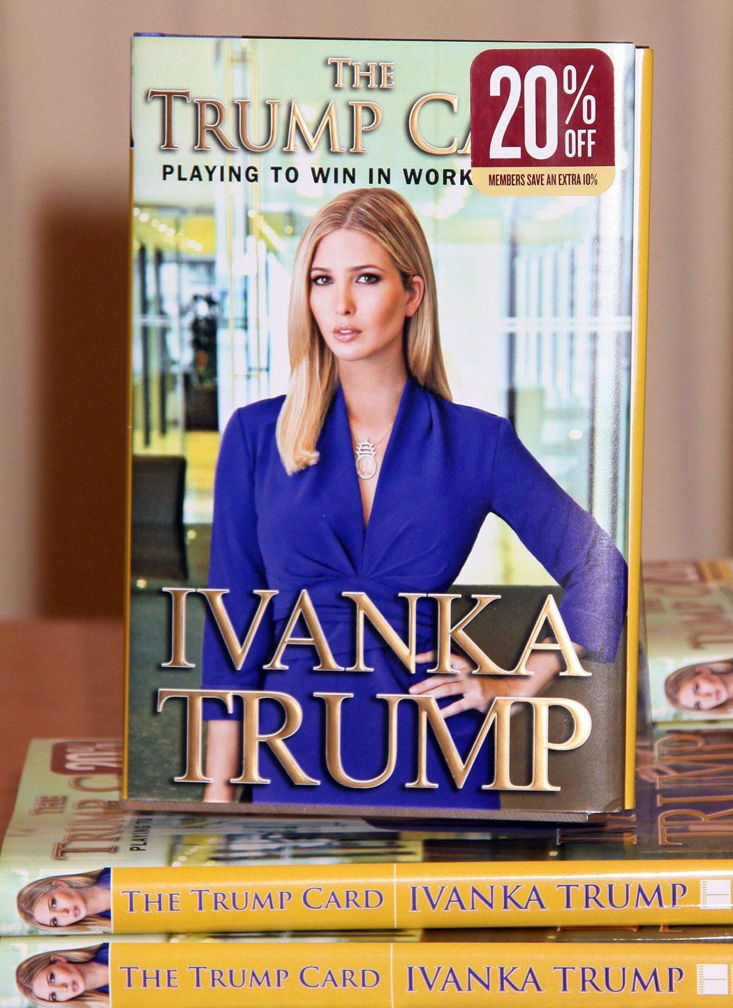 2009-10-cn-ivanka-trump-jewelry3 10 Strangest Ivanka Trump's Brand Facts