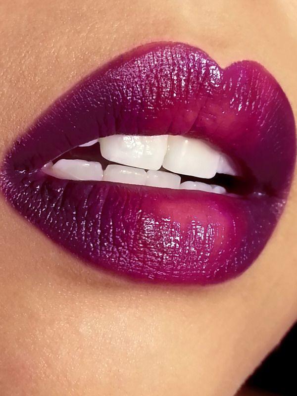 572804522056614b9fc2f20c4edfed52 16 Creative Lip Makeup Art Trends in 2018