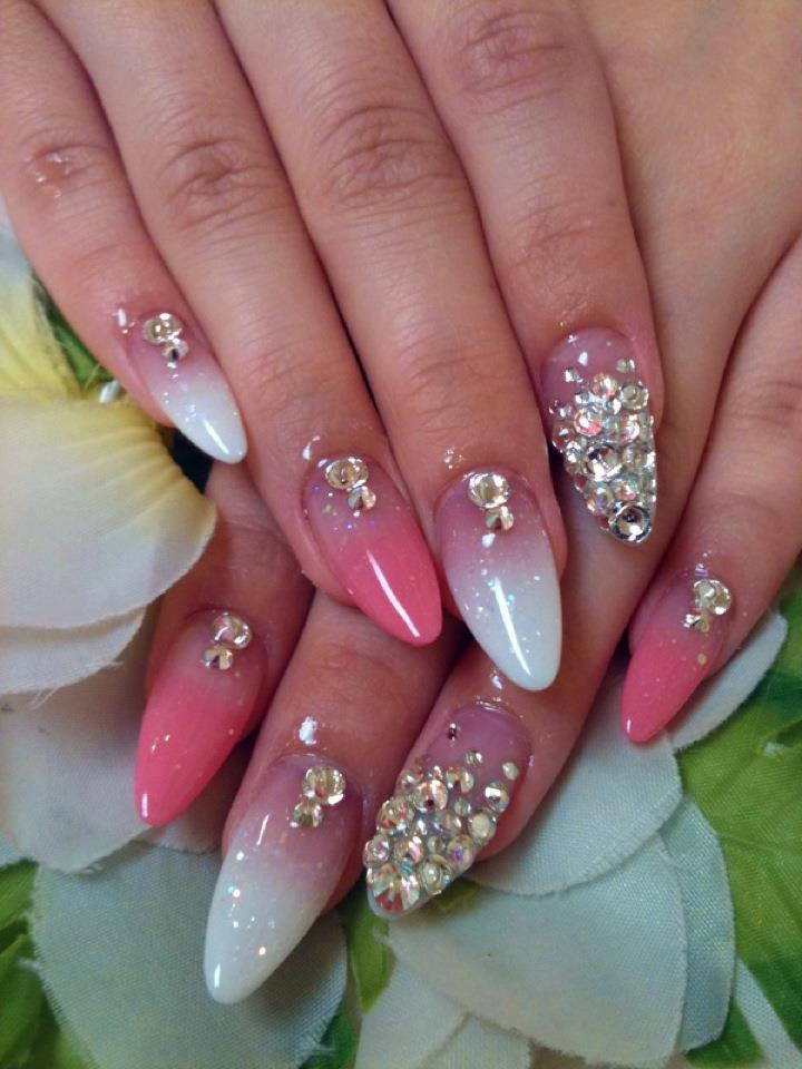 Acrylic-Nails-Archives 125 years of Fingernails Trends Development