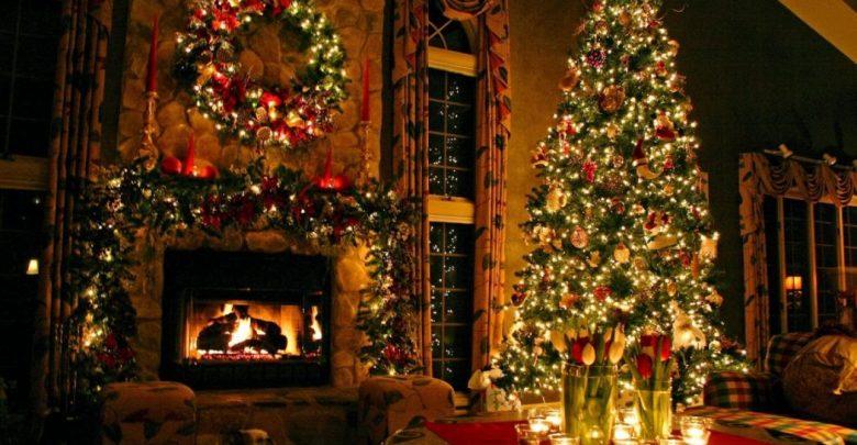 Photo of 79 Amazing Christmas Tree Decorations