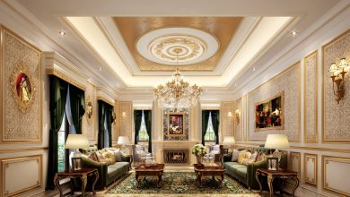 Photo of 6 Suspended Ceiling Decors Design Ideas For 2020