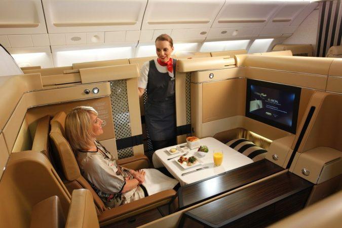 First-class-Flights-675x450 Three Accessories That Brides Shouldn't Skip