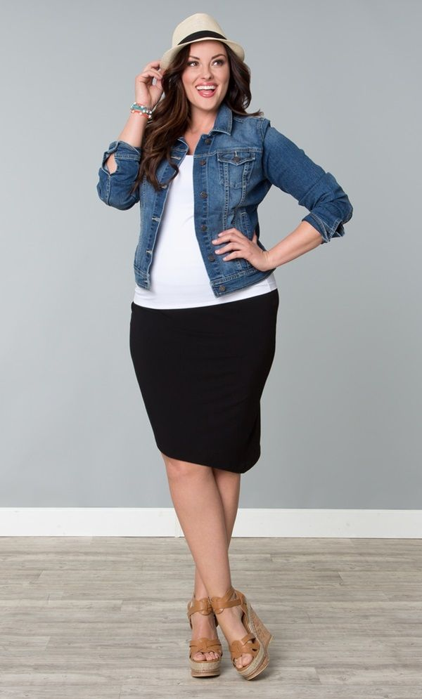 Get-your-perfect-size 6 Fascinating Fashion Hacks for Plus Size Women