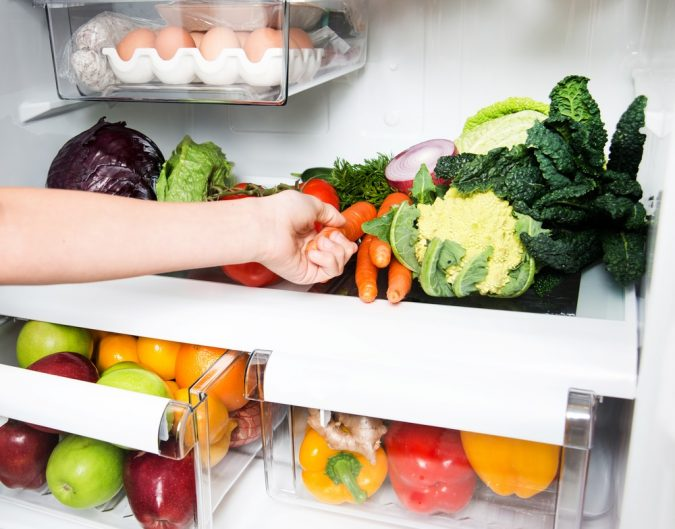 How-to-Stock-Your-Refrigerator-For-Healthy-Eating-Picture-1-675x529 6 Main Ways to Get Longer Eyelashes