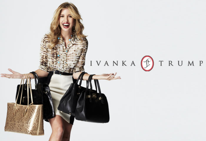Ivanka-Brand 10 Strangest Ivanka Trump's Brand Facts