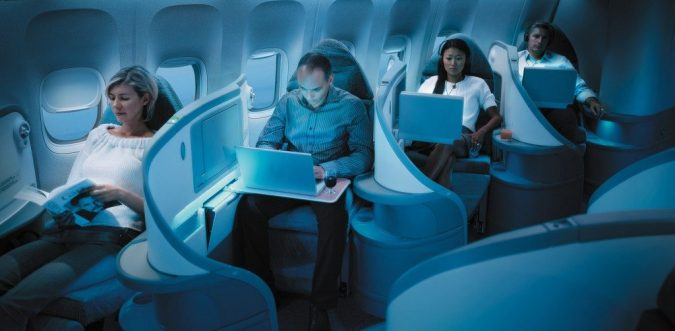 New-acquaintances-675x331 Why First-class Flights are Good for You!