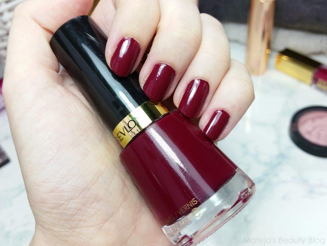 Revlon-nail-polish-620-Bewitching-4 125 years of Fingernails Trends Development