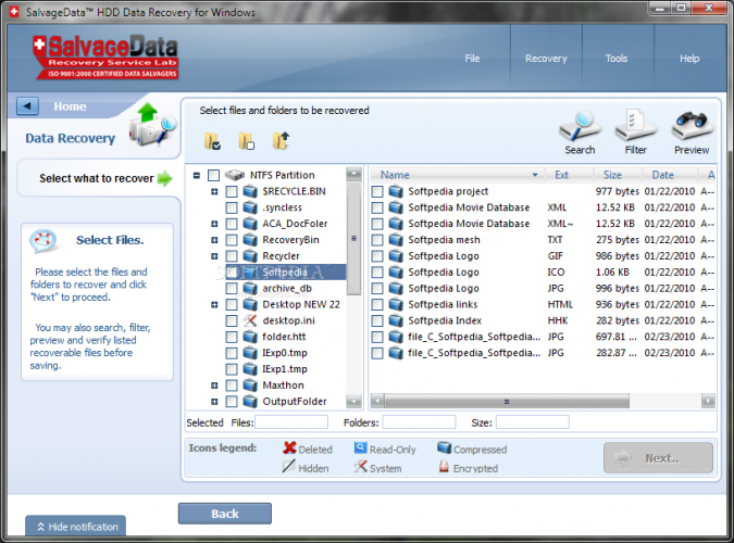 SalvageData-Recovery-for-Windows_3-675x500 9 Best Hard Drive Recovery Services in the USA