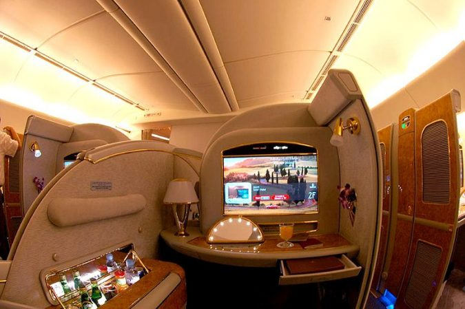 Stress-free-experience-675x449 Why First-class Flights are Good for You!
