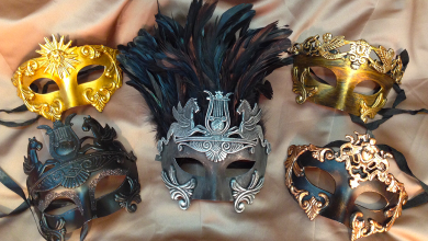 Photo of 89+ Most Stylish Masquerade Masks in 2020