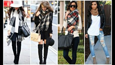 Photo of Top 79 Stylish Winter Accessories in 2018