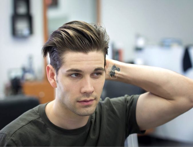 Texture-On-Top-haircut-675x512 35 Stellar Men's Hairstyles for Spring and Summer 2018
